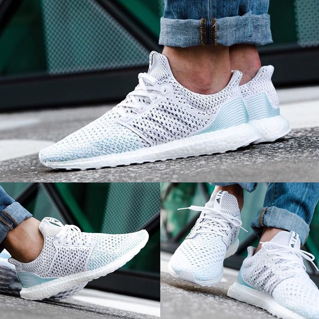 189637afc On Foot Look at the Parley x adidas Ultra Boost Clima releasing this Friday  June 8th.  JUSTFRESHKICKS