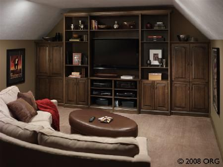 Pin By Closet Connections On Excellent Entertainment Centers | Pinterest