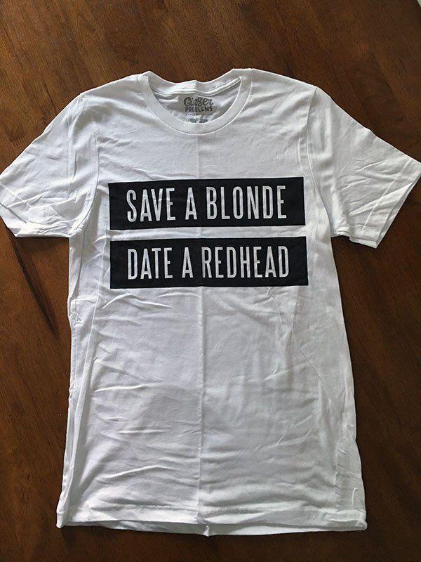 Dating blonde Mädchen