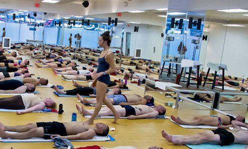 how do you do that bikram yoga posture savasana  bikram