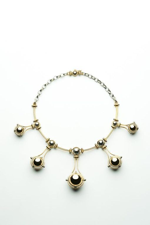 Paris haute couture: Elie Top launches luxe jewelry label - News : Luxury (#460341)