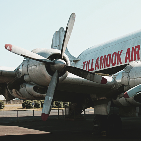 Tillamook Air Museum Oregon Oregon beaches, Oregon
