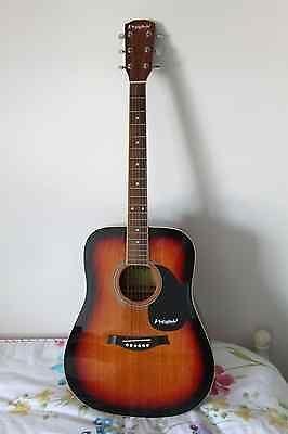 Westfield Acoustic Guitar Guitar Acoustic Guitar Acoustic