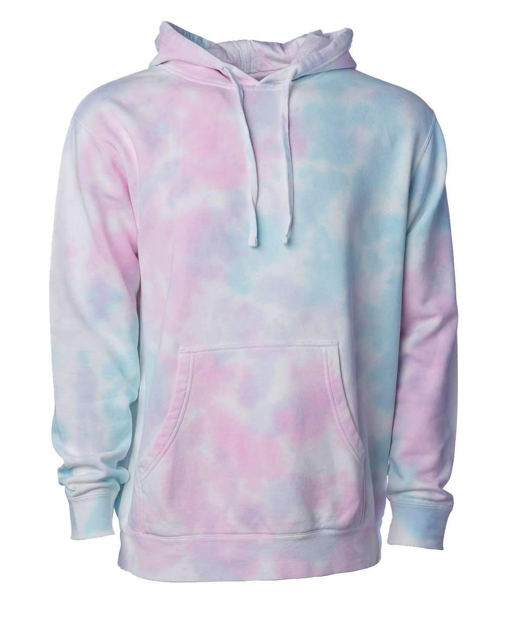 Cotton Candy Midweight Tie Dye Hoodie In 2021 Tie Dye Hoodie Tie Dye Cotton Unisex Tie [ 1250 x 1000 Pixel ]