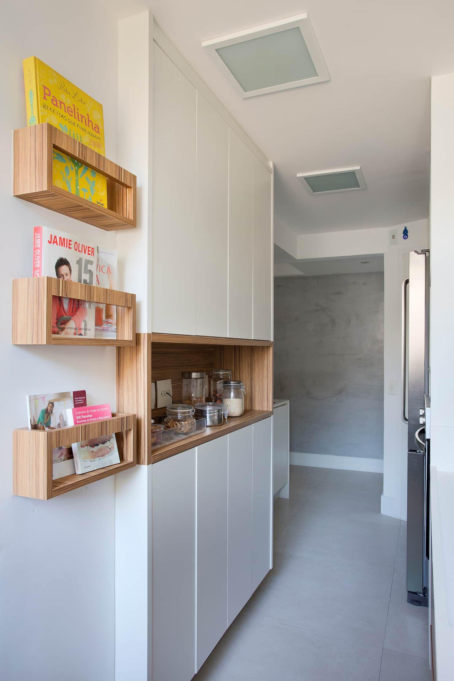 Cozinha gourmet carolina mendonça projetos de arquitetura e interiores ltda cozinhas modernas