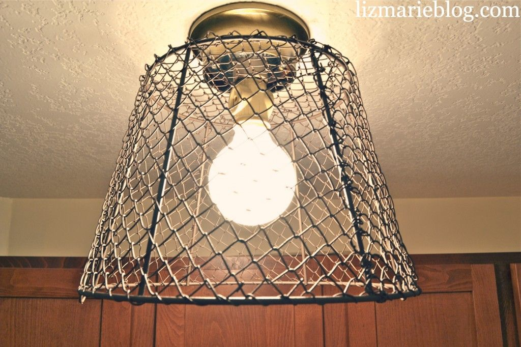 unique lighting fixtures cheap. Wire Basket Light Fixture. Step By Instructions. So Easy \u0026 Cheap Adds · Lighting IdeasUnique Unique Fixtures .