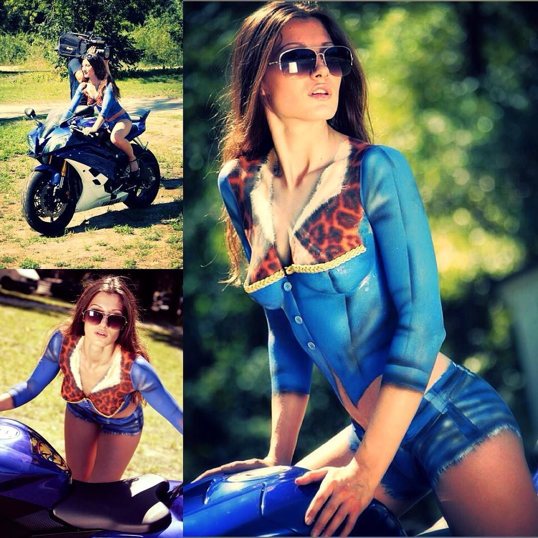 Real Motorcycle Women - cleopatra6969 (5)