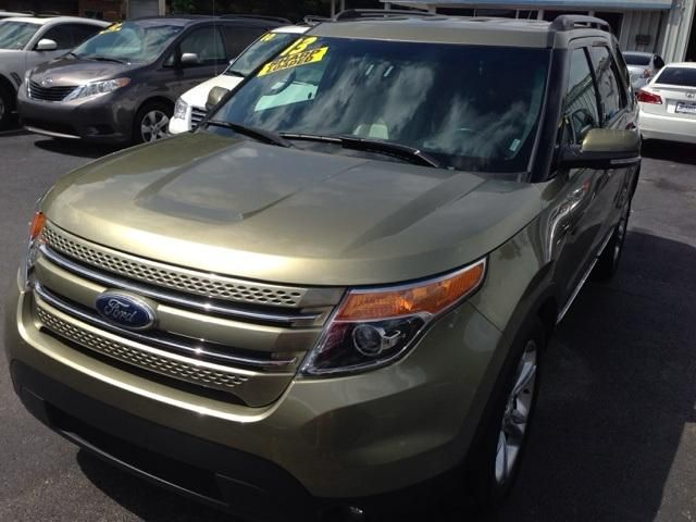 Tim Short Ford >> Used 2013 Ford Explorer For Sale In Corbin Ky 40701 Tim