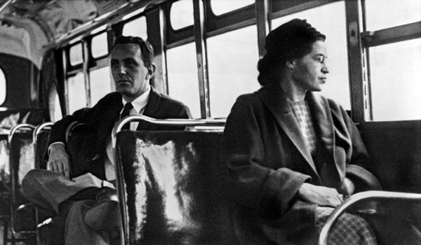 Rosa Parks And The Montgomery Bus Boycott Pt 2 Stuff You