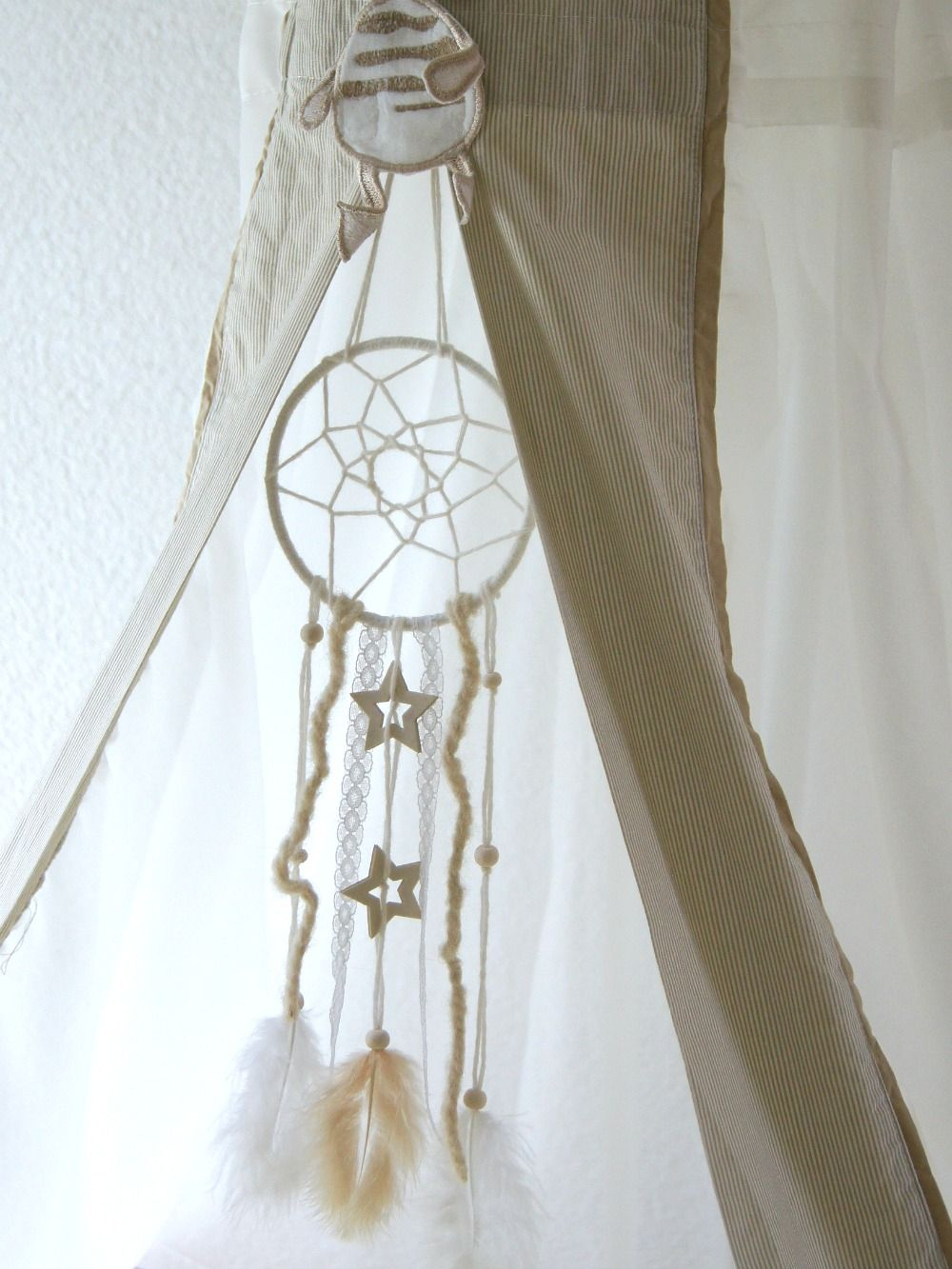unser geheimrezept f rs durchschlafen der diy traumf nger decoration pinterest s e ideen. Black Bedroom Furniture Sets. Home Design Ideas