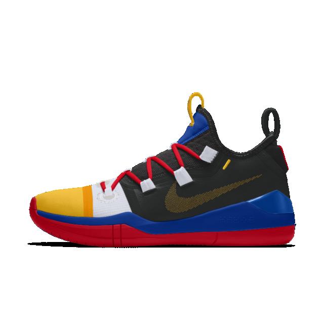 Kobe A D By You Custom Men S Basketball Shoe Best Basketball Shoes Basketball Clothes Basketball Shoes