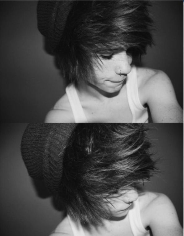Just The Bee S Knees Boys Bathroom Inspiration And A Mood: His Hair Is Just The Bees Knees C: