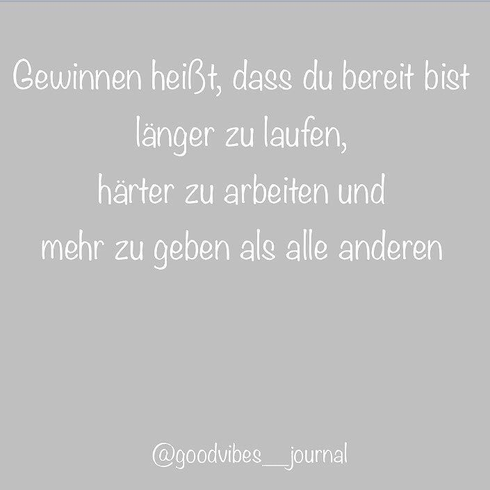 Gewinnen #goodvibesonly #goodvibesjournal #gvj