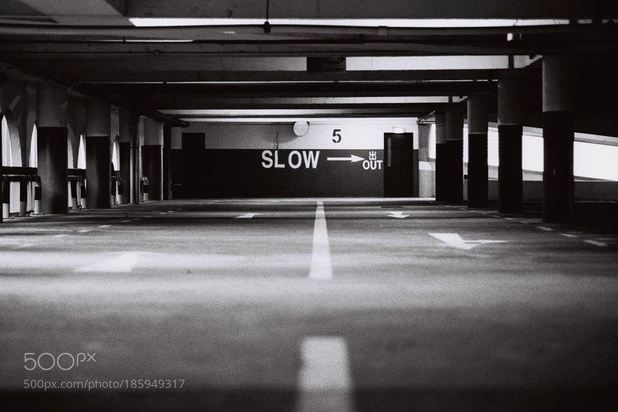 Slow by OzGFK. @go4fotos
