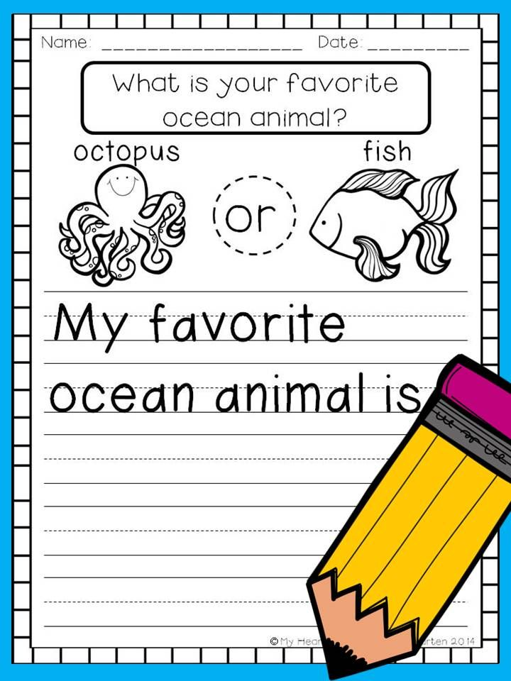 Opinion Writing 1 Introduce Your Beginning Writers To The Idea Of Opinion Writing With This Opinion Writing Kindergarten Writing Opinion Writing Kindergarten