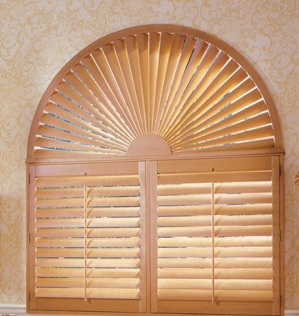 Arch And Eyebrow Window Curtains Ideas Arch Window Treatment Arch Window Shades How To Cover An Arched Or Eyebrow Window