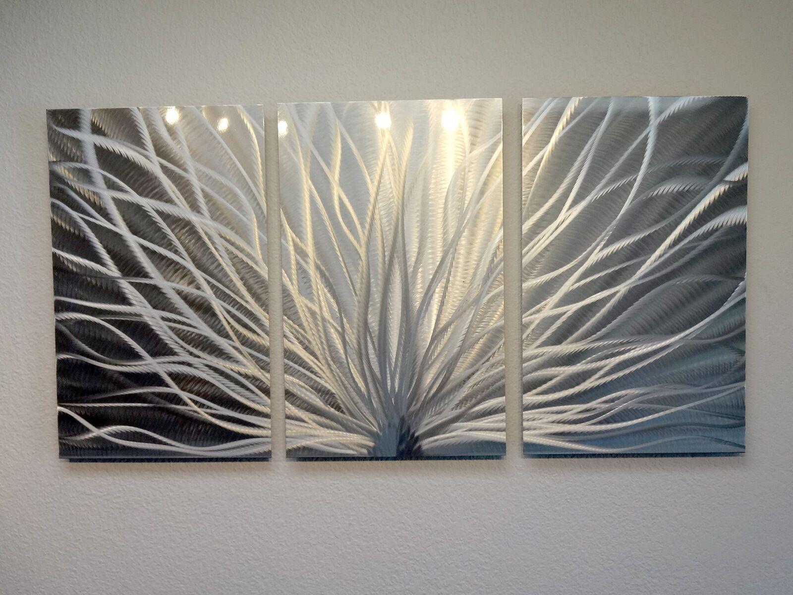 Pin On Modern Metal Art