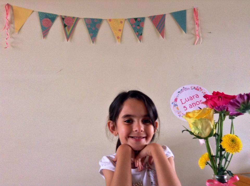 Aniversário infantil, decoração Ana Isa Zanesco