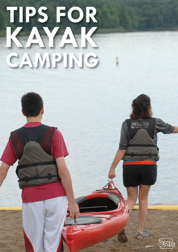Photo of 4 Before-You–Go Tips for Kayak Camping (and 7 Destinations)