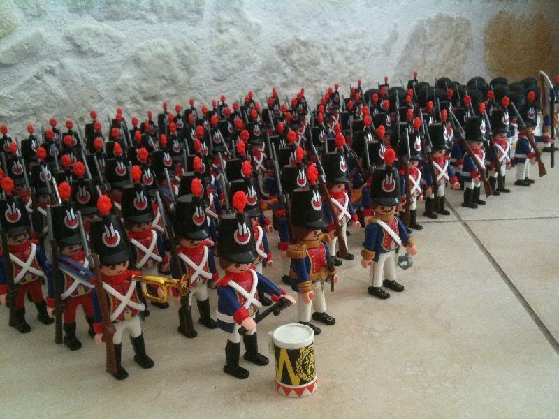5 rgt. di fanteria della linea