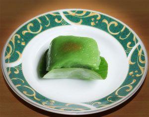 Resep Membuat Kue Mendut Tradisional Catatan Membuat Kue Resep Makanan Kue