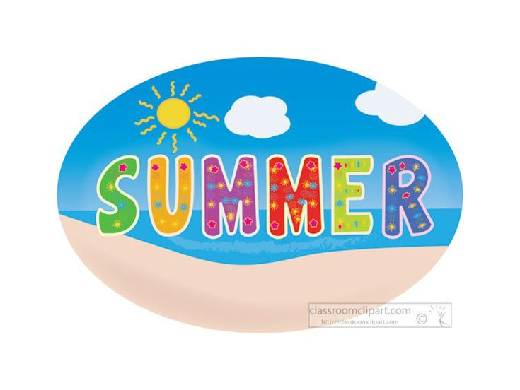Get Free Summer Clip Art for All Your Projects | Summer ...