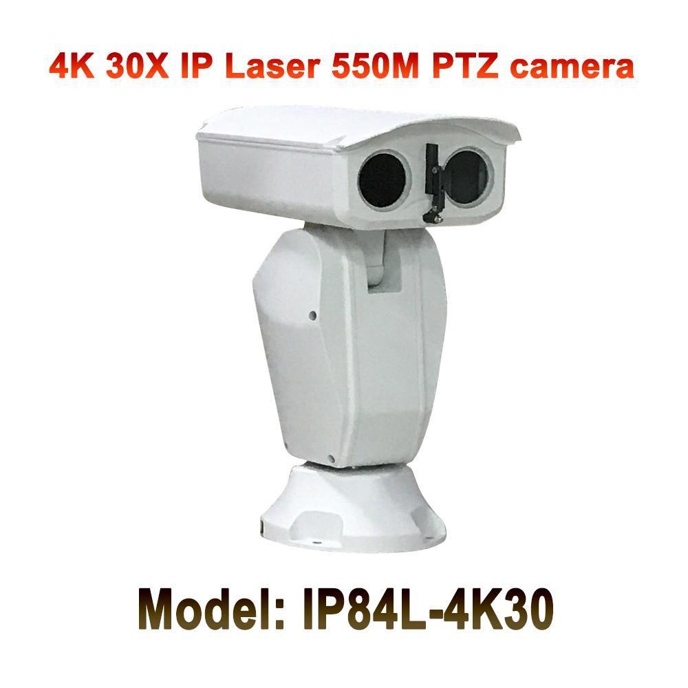 4k 8mp Marine Farm Border Ip Camera Ptz