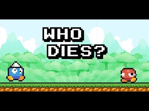 Who Dies? - Physik Rätsel – Android-Apps  auf Google Play