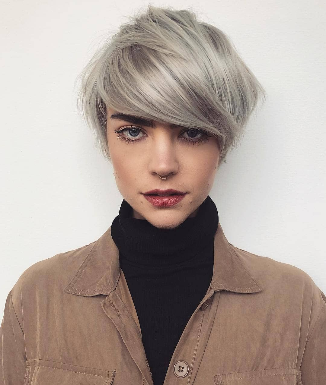 10 Trendy Short Hairstyles for Straight Hair Pixie