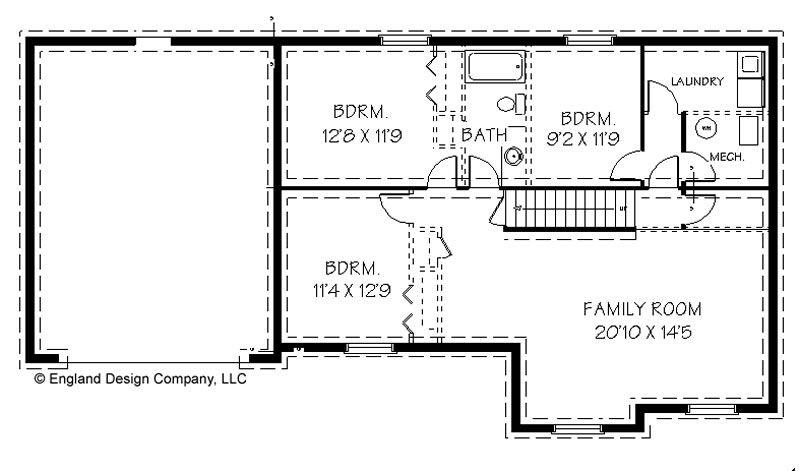 Basement Floor Plans Basement Floor Plans Modern House Plans Small Basement Design