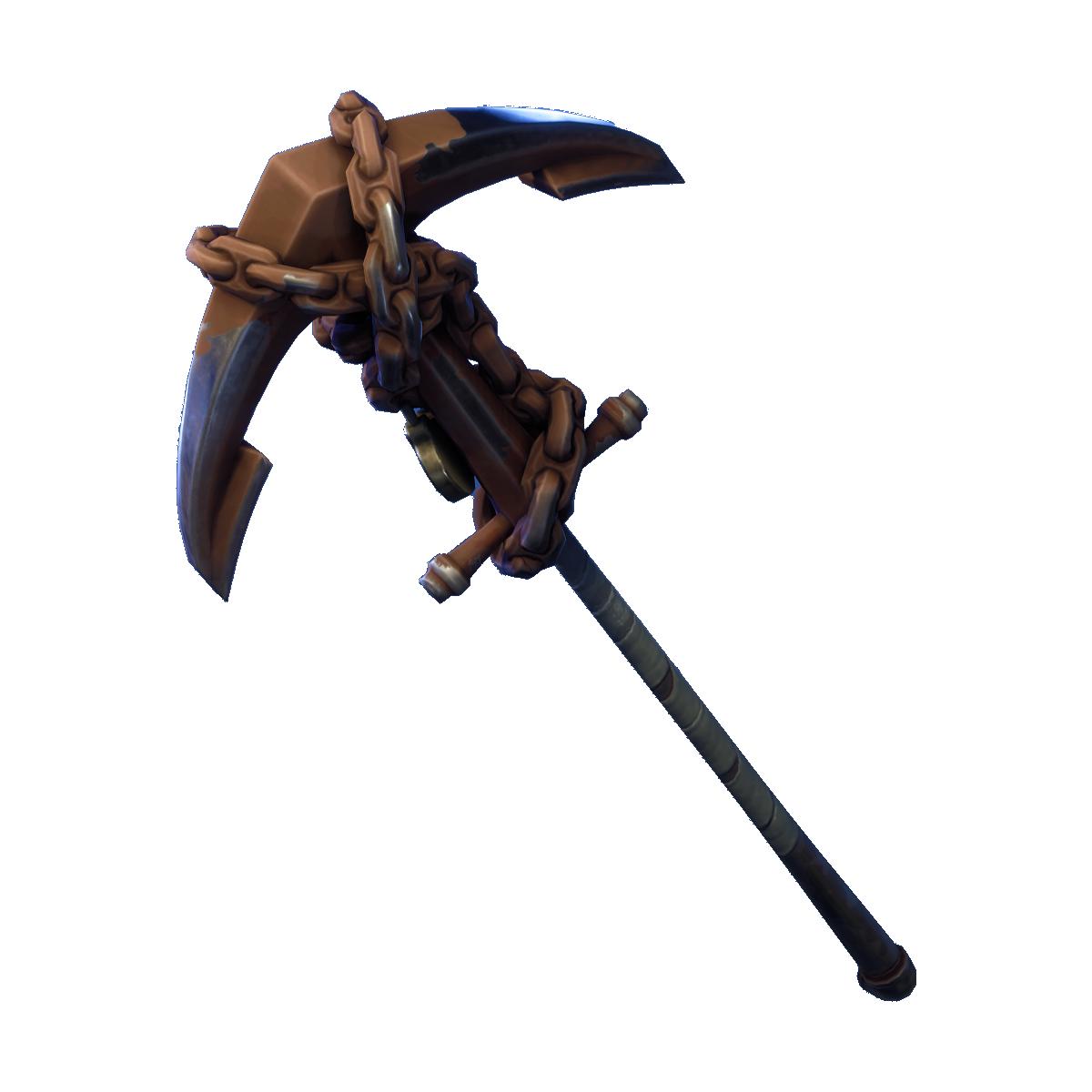 Fortnite Pickaxe Fortnite Gears Of War 3 Blackest Knight