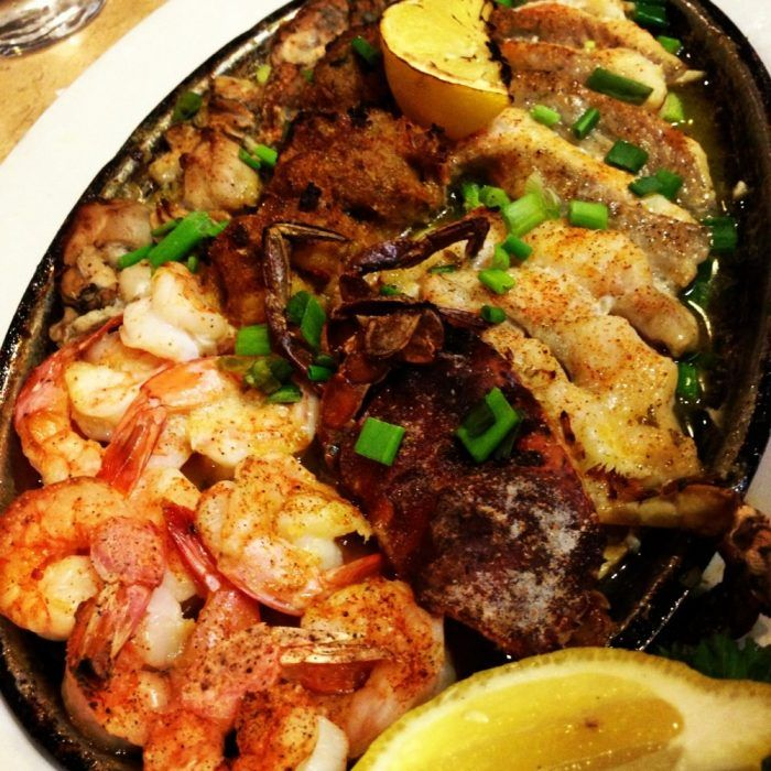 13 Best Seafood Restaurants In New Orleans