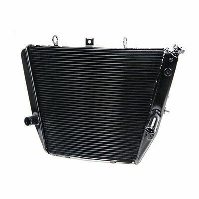 Aluminium Radiator Cooler For Suzuki GSXR1000 GSX-R1000  2005 2006 2009-2014