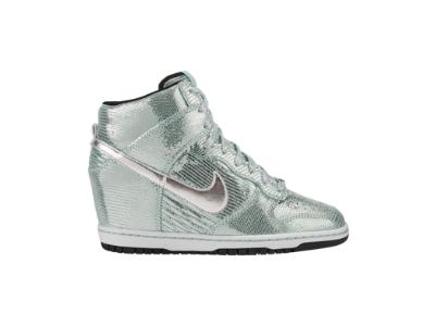 Nike Dunk Sky Hi schoen voor dames