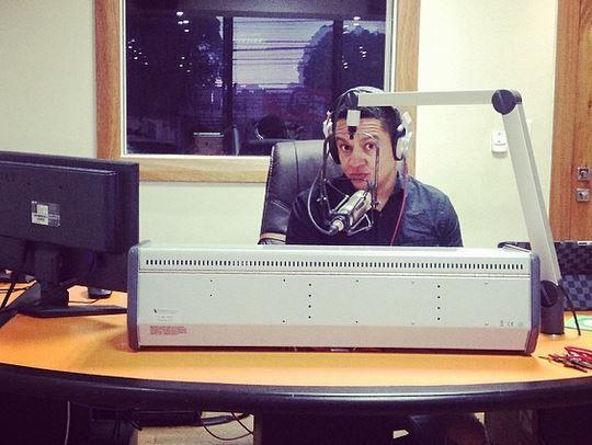 """Robert Sánchez Presenta: """"Los Abatidos Del Medio"""" @RobertSanchezRD #Audio"""