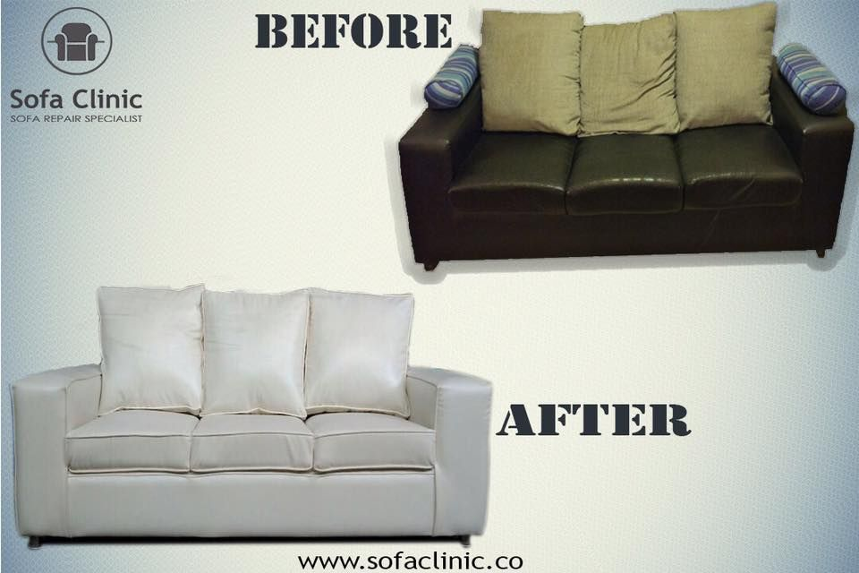 Are you looking for Sofa Repair, Upholstery, Cleaning