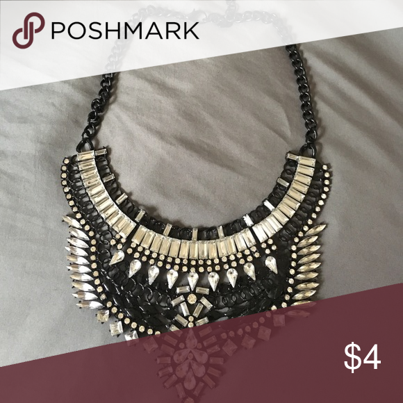 Statement necklace! Necklace Jewelry Necklaces