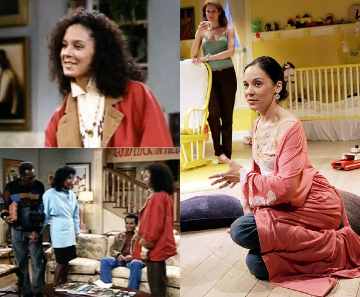 Sabrina Le Beauf – Sondra HuxtableThe Huxtables' oldest daughter, Sondra, was an overachieving, brainy Princeton University student. Le Beauf was only 10 years younger than Phylicia Rashad, her mother on the show. After the show, Le Beauf made brief appearances on 'Star Trek' and 'Fatherhood' but for the most part left acting in her past. She now focuses on her interior design business. She also performs with the Shakespeare Theatre Company.