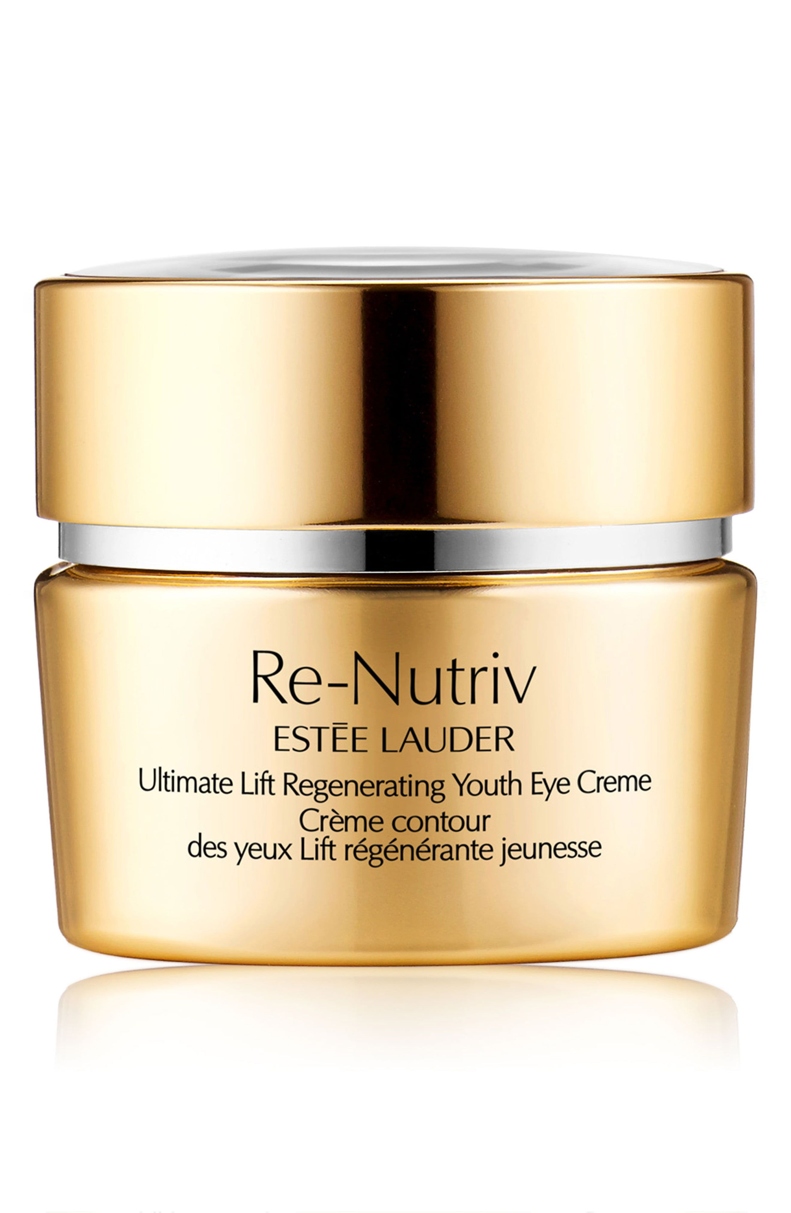 Estee Lauder Re Nutriv Ultimate Lift Regenerating Youth Eye Creme Estee Lauder Bath Body Body Treatments