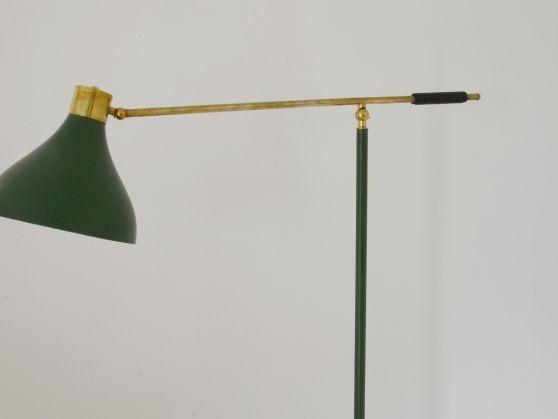 Lampada Vintage Da Terra : Vintage design modernariato art deco design del 900 officina