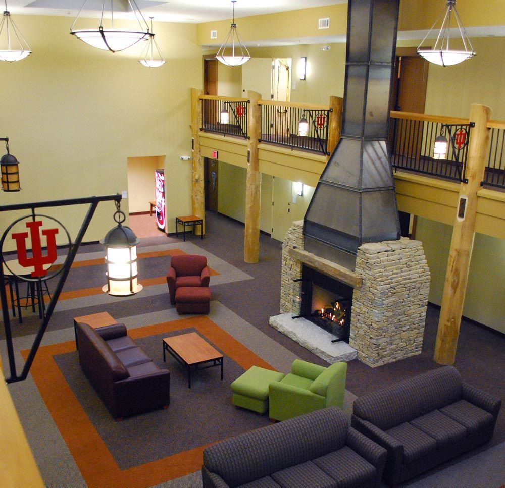 Apartments Near Iupui: Indiana University Southeast Student Lodges