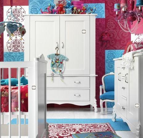 originales habitaciones para nios y bebes - Habitaciones De Bebe Originales