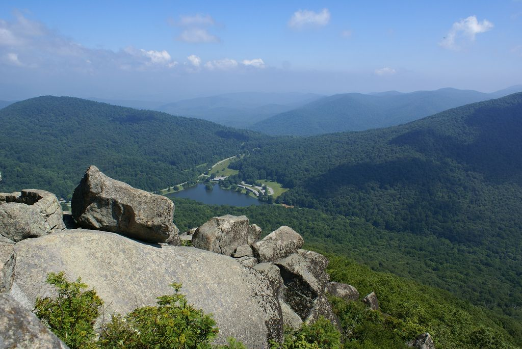 44++ Appalachian center for craft hiking trails ideas