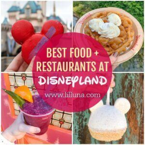 Best Disneyland Food #disneylandfood Best Disneyland Food (Restaurants, Snacks + Treats) | Lil' Luna #disneylandfood Best Disneyland Food #disneylandfood Best Disneyland Food (Restaurants, Snacks + Treats) | Lil' Luna #disneylandfood