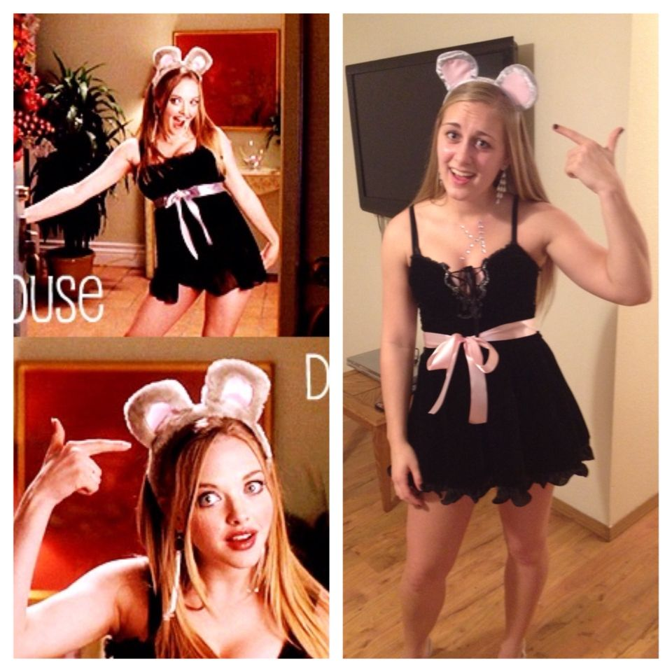 Karen smith halloween costume! (With images) Mean girls