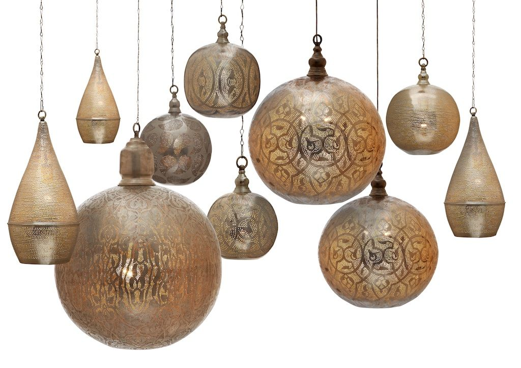 Egyptian Lighting Light Accessories