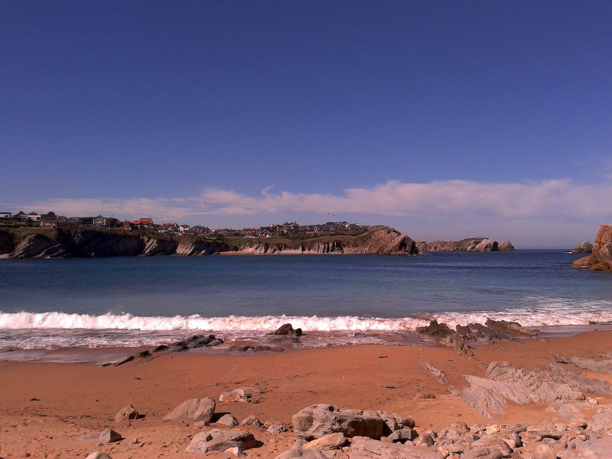 05f0f41e632fd Playa de Portio. Piélagos.