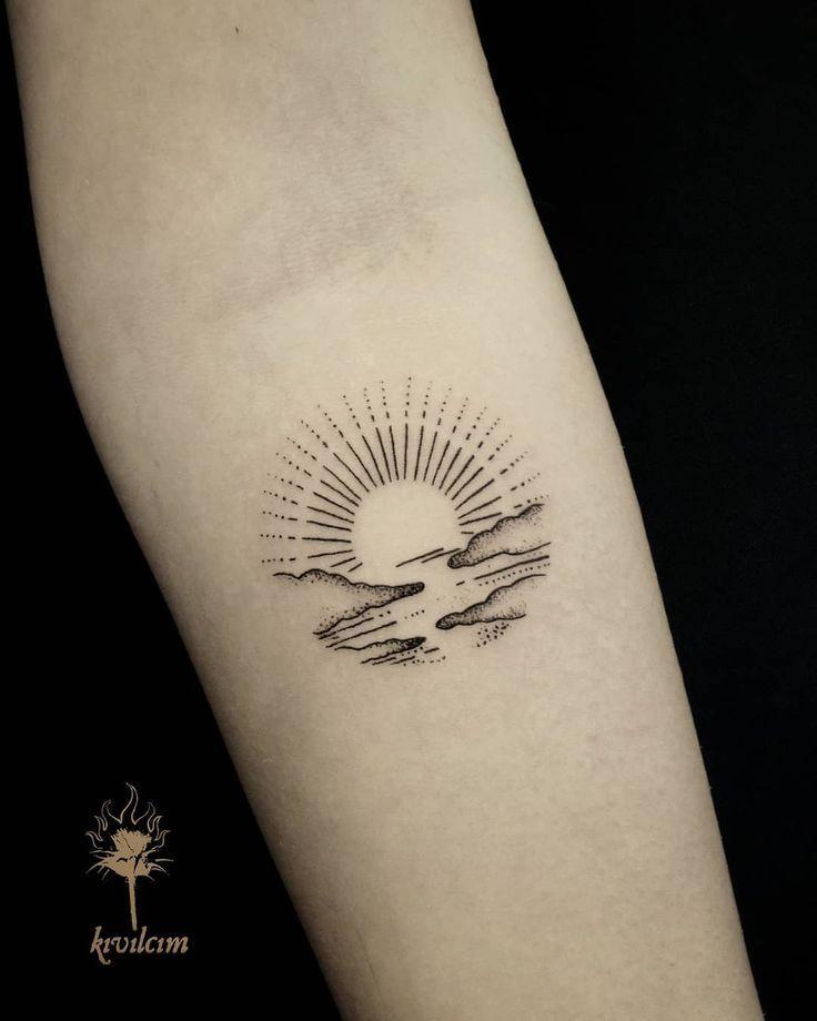 Photo of Atemberaubend heiße Sun Tattoos – Seite 10 von 47