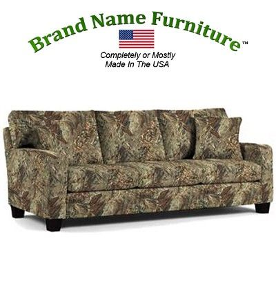 Best Camouflage Sofa In Mossy Oak® Treestand Cool Furniture 400 x 300