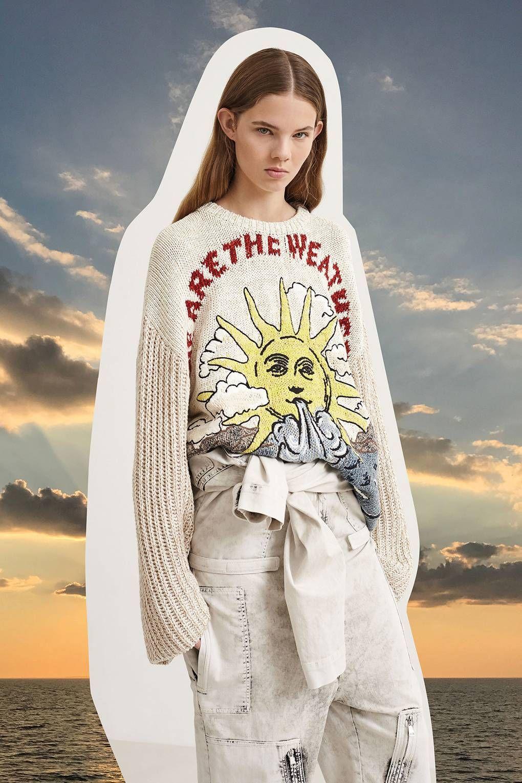 Stella McCartney Spring/Summer 2020 Resort Fashion